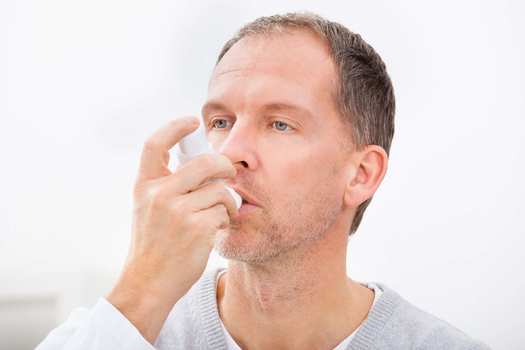 asthma, hay fever or allergies